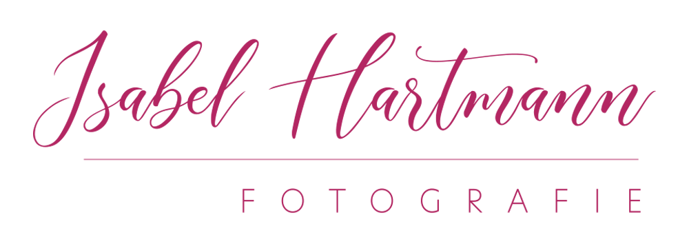 Hundefotografie Dresden ● Isabel Hartmann Logo